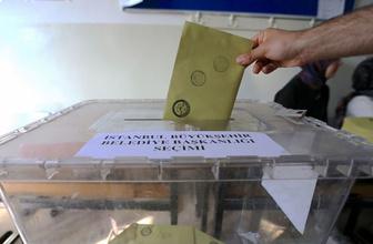 AK Parti 11 ilçeyi kaybetti 23 Haziran 2019 ilçe ilçe seçim sonuçları