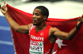 Harvey 2019 Avrupa Oyunları'nda bronz madalya kazandı