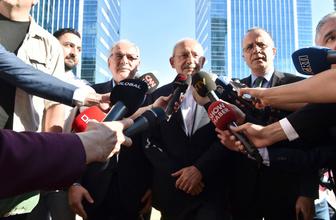Kılıçdaroğlu İstanbul seçim sonuçlarını parti genel merkezinden takip edecek