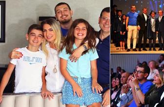 Mehmet Selim imamoğlu kaç yaşında Ekrem İmamoğlu oğlu kimdir?