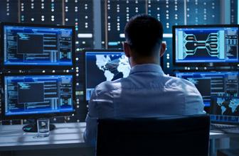 ABD İran'ın askeri sistemlerine siber saldırı düzenledi