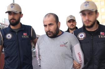 DEAŞ'ın sözde emiri Kayseri'de yakalandı