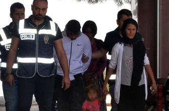 Kahramanmaraş'ta 139 bin lira çalan zanlı serbest kaldı