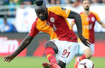 Galatasaray Diagne'yi sattı transfer şov başlıyor