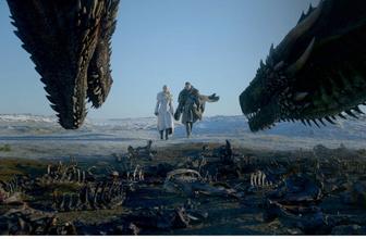 Game of Thrones'un yeni dizisinde rol alacak Naomi Watts'tan çarpıcı açıklamalar