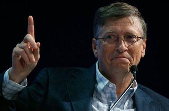 Bill Gates kariyeri boyunca en büyük hatasını açıkladı