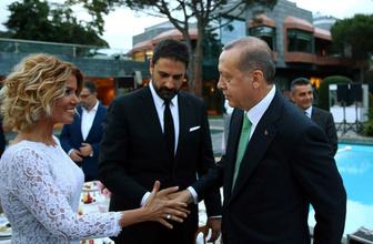 Gülben Ergen'in Ekrem İmamoğlu twitini gördünüz mü! AK Parti'yi terketmiş