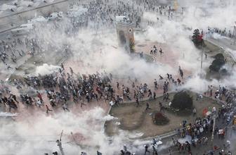 Gezi Parkı davası Silivri'de başladı! Kavala'dan çarpıcı savunma