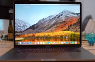 Merakla beklenen 16 inç MacBook Pro'nun tanıtım tarihi belli oldu!