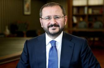 Anadolu Ajansı Genel Müdürü Şenol Kazancı'dan seçim açıklaması!