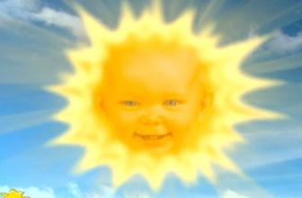 Teletabiler'deki güneş bebeğin kim olduğu ortaya çıktı! Bakın şimdi nasıl görünüyor
