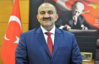İŞKUR Genel Müdürü Cafer Uzunkaya neler diyor böyle! Seçim twiti şaşırttı