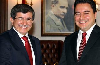 Taha Akyol'dan bomba yeni parti yazısı: Babacan ve Davutoğlu parti kuracaklar...