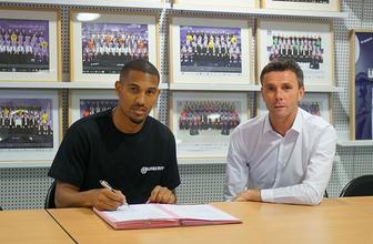 Antalyaspor, William Vainqueur'u kiraladı