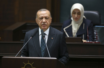 Cumhurbaşkanı Erdoğan'dan seçim ve Ekrem İmamoğlu açıklamaları