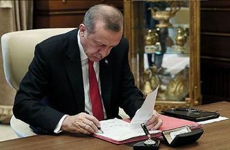 Erdoğan imzaladı! İstanbul'un yeni müftüsü Mehmet Emin Maşalı oldu