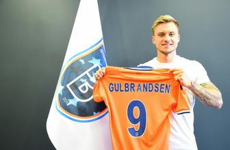 Medipol Başakşehir Fredrik Gulbrandsen'i transfer etti