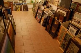 Canlı & Cansız sergisi Galeri Sanatyapım'da