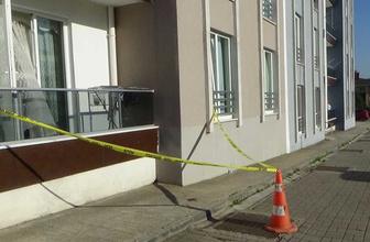 Babasıyla tartışan çocuk 3. kattan atlayarak ağır yaralandı