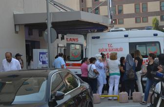 Gemlik Kaymakamı Kemal İnan'ın 15 yaşındaki oğlu öldürüldü