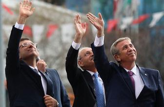 Yavaş ve İmamoğlu'nun yetkileri gasp ediliyor iddiası! Öztrak'tan açıklama geldi