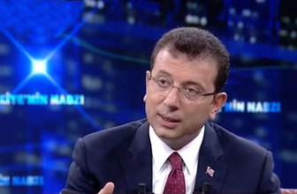 Ekrem İmamoğlu Erdoğan'a çağrısını yineledi