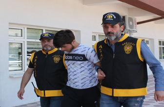 Aksaray'da parkta gençlerin bileklik kavgası kanlı bitti: 1 ölü 1 yaralı