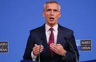 NATO Rusya'ya karşı tedbir almaya hazırlanıyor