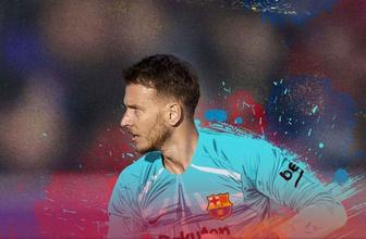 Barcelona ikinci transferini kaleye yaptı
