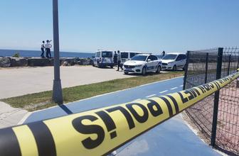 Avcılar'da sahilde yürüyüş yapanlar gördü! Denizde erkek cesedi bulundu