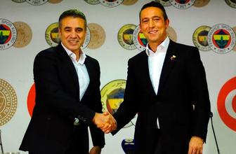 Fenerbahçe Altay Bayındır'la anlaştı taraftar Ersun Yanal'ı topa tuttu