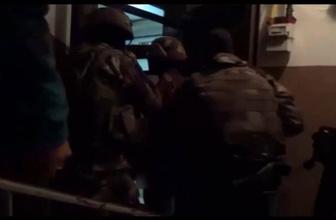 Şanlıurfa'da gece yarısı DEAŞ hücrelerine baskın!  7 gözaltı