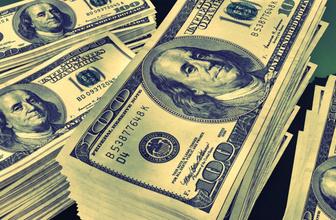 ABD-Türkiye arasındaki kriz dolarda belirsizliği artırıyor! İşte son durum