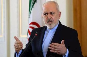 """Trump'ın """"İran'ın İHA'sını düşürdük"""" iddiasına İran'dan yanıt!"""