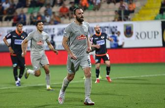 Fenerbahçe'den Vedat Muriç için çılgın transfer paketi