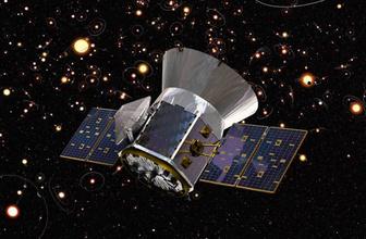 Bir keşif uydusu dünyadan 35 ışık yılı uzaklıkta gözlenen en küçük gezegeni keşfetti