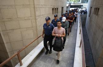 Bursa'da dikkat çeken FETÖ operasyonu! 12 kişi tutukladı