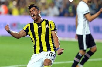 Fenerbahçe'nin eski oyuncusu Guiliano, Galatasaray'a önerildi
