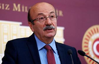 Mehmet Bekaroğlu İmamoğlu'nun CHP'li başkanlarla yaptığı toplantıyı eleştirdi
