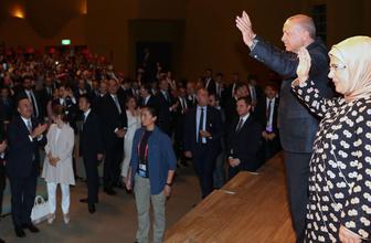 Cumhurbaşkanı Erdoğan'dan Japonya'da son dakika açıklamalar...