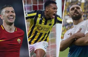 Fenerbahçe transferde gaza bastı