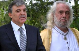 Hasan Mezarcı'dan çok tartışılacak Abdullah Gül iddiası!