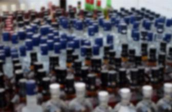 Mersin'de 5 kişinin metil alkol şüphesiyle ölümüne soruşturma