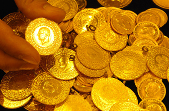 Altın ticaret gelişmeleriyle 1 yılın en sert düşüşünü yaşadı