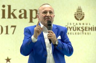 İmamoğlu'nun gelişinin ardından Metro A.Ş. Genel Müdürü Kasım Kutlu istifa etti