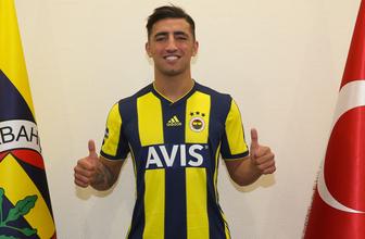 Fenerbahçe Allahyar transferini açıkladı
