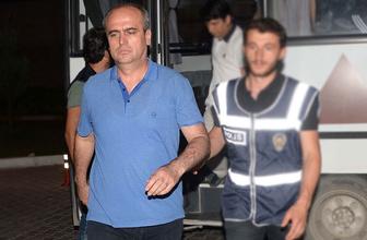 'Balyoz davası' hakimi Diken'e FETÖ'den 13 yıl 4 ay hapis cezası