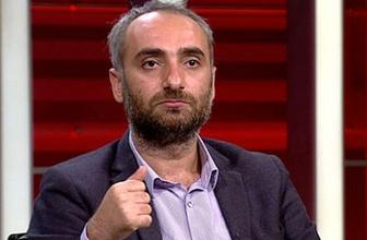 İsmail Saymaz Ergenekon haberlerimin arkasındayım dedi sonra twiti sildi