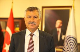 Adana Büyükşehir Belediyesi Başkanı Zeydan Karalar'dan bankamatik memuru açıklaması