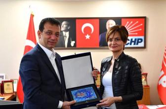 İmamoğlu'ndan çarpıcı açıklama: AK Parti randevu vermedi, MHP'den dönüş almadık